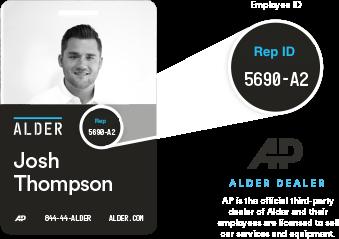 Alder Holdings, LLC