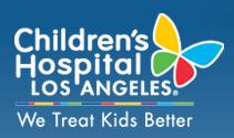 Children's Hospital Los Angeles (CHLA)