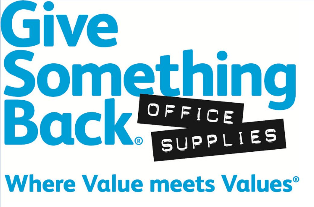 Give Something Back Office Supplies Email Format