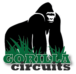 Gorilla Circuits Information Gorilla Circuits Profile