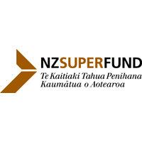 NZ Super Fund