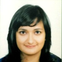 Aditi Anand's profile photo