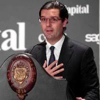 Alejandro Betancourt Lopez's Email