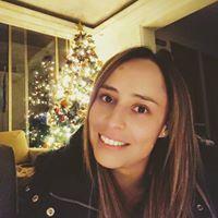 Ana Upegui's profile photo