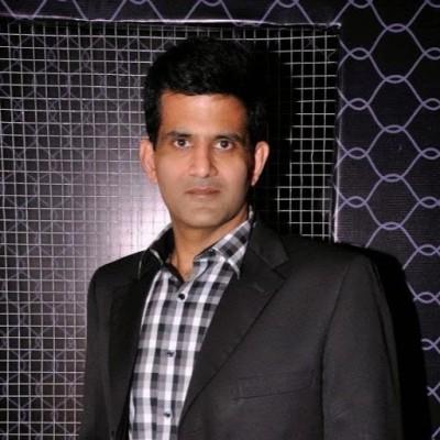 Ashish Chandra's email & phone | Vodafone's Business Head