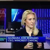 Barbara Bernard's Email