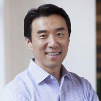 David Eun's profile photo