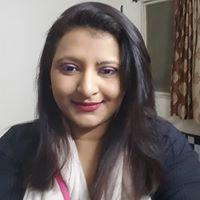 Eashwari Deshpande's profile photo