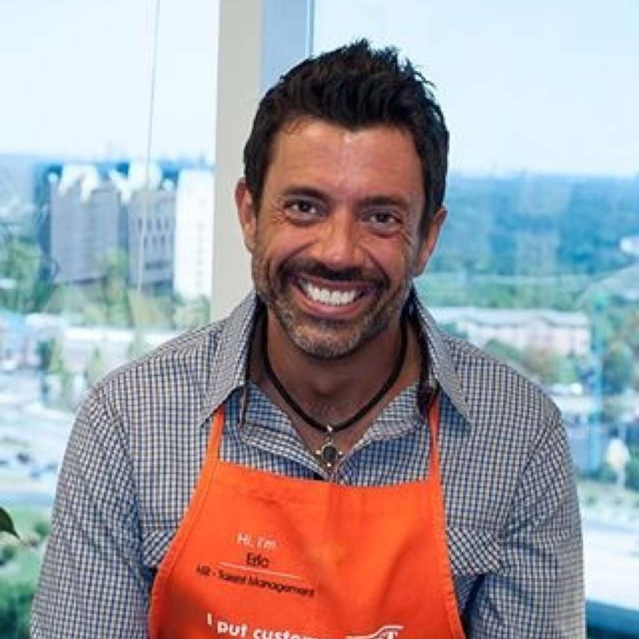 Eric Schelling S Email Phone The Home Depot S Head Of Global Talent Acquisition Email