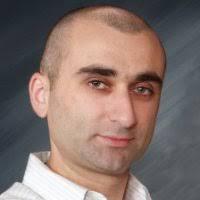 Giorgi Ghviniashvili's profile photo