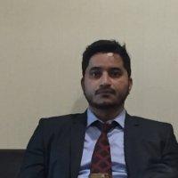 Gulzar Ghazanfar's profile photo