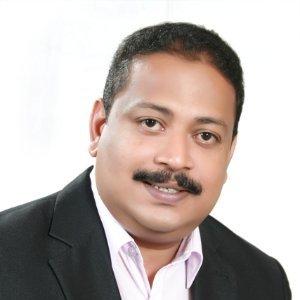 Jiji Manikkath's email & phone   Zeba Labs's Managing