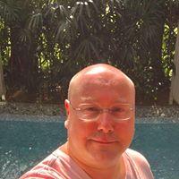 Jussi Sorvali's profile photo