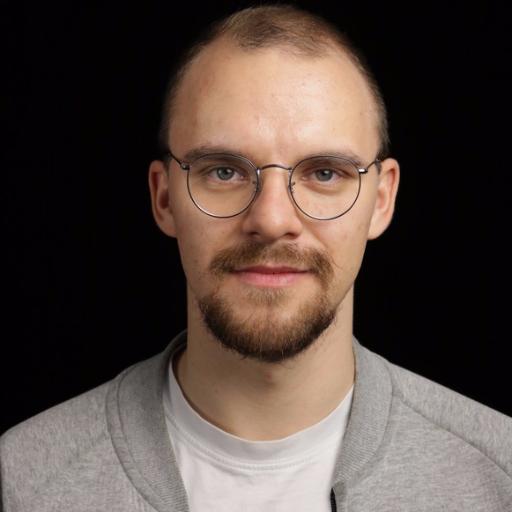 Mike Petersen's profile photo