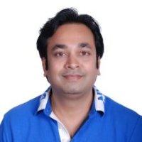Nitin Sahu's profile photo