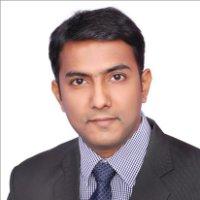 Ranjit Nair's profile photo
