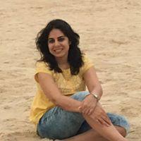 Roshni Das's profile photo