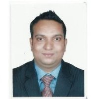 Sachin Kangane's profile photo