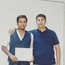 Shriram Kelkar's profile photo