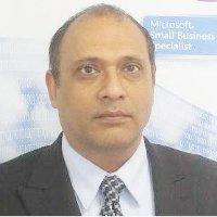 Sunil Arora's Email